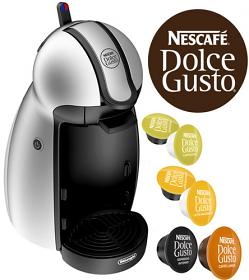 DeLonghi DEEDG201.S 220-240 Volt 50 Hz Coffee Maker