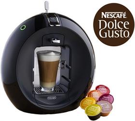 DeLonghi DEEDG600 220-240 Volt 50 Hz Coffee Maker