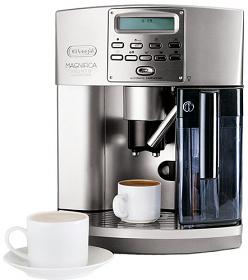 DeLonghi DEESAM3500S 220-240 Volt 50 Hz Espresso Coffee Maker