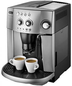 DeLonghi DEESAM4200 220-240 Volt 50 Hz Espresso Coffee Maker