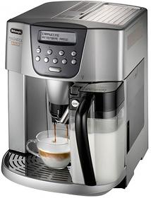 DeLonghi DEESAM4500-S 220-240 Volt 50 Hz Espresso Coffee Maker