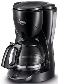 DeLonghi DEICM2B 220-240 Volt 50 Hz Coffee Maker
