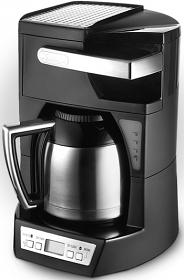 DeLonghi DEICM40T 220-240 Volt 50 Hz Coffee Maker