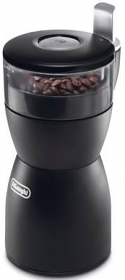 DeLonghi DEKG40 220-240 Volt 50 Hz Electric Coffee Grinder