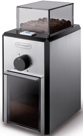 DeLonghi DEKG89 220-240 Volt 50 Hz Electric Coffee Grinder