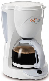Delonghi DEICM2W 220-240 Volt 50 Hz Coffee Maker