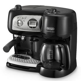 Delonghi BCO264 220-240 Volt 50 Hz combination Coffee Cappuccino Latte and Espresso Maker