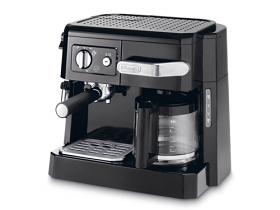 Delonghi BCO410 220 Volt 240 Volt 50 Hz Coffee Machine