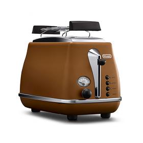 Delonghi CTOV2103BW 220-240 Volt 50 Hz ICONA VINTAGE Toaster