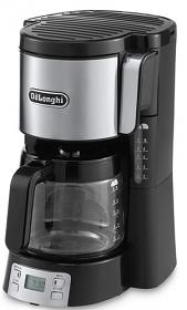 Delonghi DEICM15250 220-240 Volt 50 Hz Coffee Maker