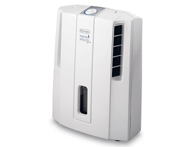 Delonghi DES16W220 Volt 240 Volt 50 Hz Dehumidifier