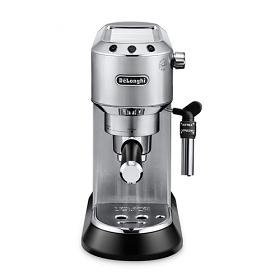 Delonghi EC685 Dedica Pump Espresso Machine - 220-240 Volt 50 Hz - To Use Outside North America