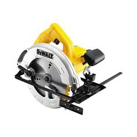 Dewalt DWE560 65 mm DOC Compact Circular Saw - 220-240 Volt 50 Hz To Use Outside North America