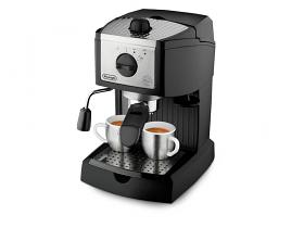 Delonghi EC155 220 240 Volt Cappuccino/Espresso Maker