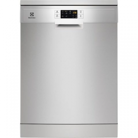Electrolux ESF5513LOX Dishwasher - Stainless Steel Diwdhwasher - 220 Volt 50 Hz - To Use Outside North America.
