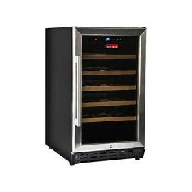 Elba CW542SE 220 Volt 240 Volt 50 Hz 150 liter Wine Cooler & Beverage Refrigerator