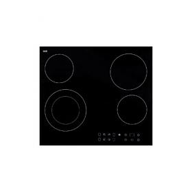 Elba HB-AV460 EF 60cm Vitro Ceramic Hob with Sensor Touch