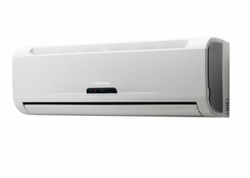 Electrolux EXI18HS1WE 220-240 Volt 50 Hz 18000 BTU Split Air Conditioner