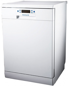 Electrolux FDFA14JFCWD 220-240 Volt 50 Hz Freestanding or Under Counter Dishwasher