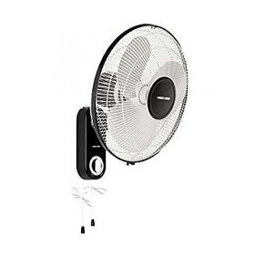 Black and Decker FW1610 Wall Fan - 3 Speed Control - 220-240 volt 50 Hz