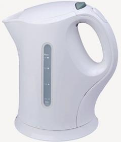 Frigidaire FD2126 220 Volt 1.8 Liter Kettle
