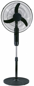 """Frigidaire FD9011 220-240 Volt 50 Hz 18"""" Stand Fan"""