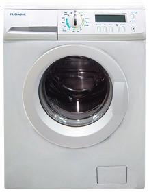 Frigidaire FKWF75GGAW3 220-240 Volt 50 Hertz washer/dryer combo