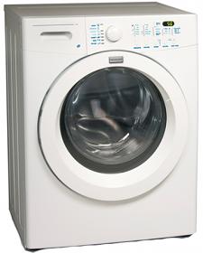Frigidaire MFW12CEZKS 220-240 Volt 50 Hertz Washer