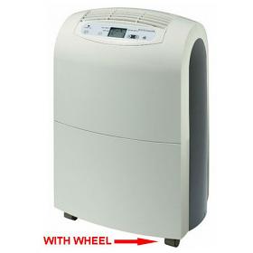 Frigidaire FD30E 220 Volt 50 Hz 30 Liter Dehumudifier