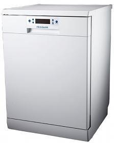 Frigidaire FDFA14JFCSD 220 240 Volt 50/60 Hz Dishwasher