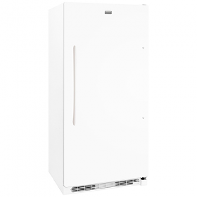 Frigidaire MUFF17VLQW 512 Litre 220-240 Volt Upright Freezer