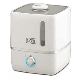 Black and Decker HM3000-B5 220-240 volt 50 Hz 3L. AIr Humidifier