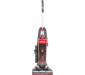 Hoover WR71 Bagless Upright 220-240 Volt 50 Hz Vacuum Cleaner