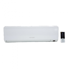 Sharp AY-A18ECI 18,000 BTU 220-240 Volt Air Conditioner