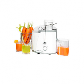 Black and Decker JE400 220-240 Volt 50 Hz - Juicer Extractor