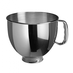 KitchenAid K5THSBP Artisan Stainless Steel Bowl 5 Qt.