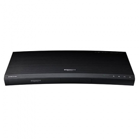 SAMSUNG K8500 UHD Multi Zone All Region Free Blu Ray Player CodeFree DVD