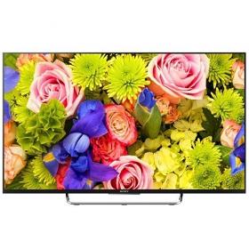 "Sony KDL-43W800 43"" PAL NTSC SECAM Multi System 3D LED Backlight TV with 110-240 Volt 50/60 Hz"