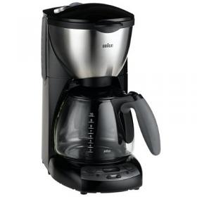 Braun KF560 220-240 Volt 50 Hz Coffee Maker