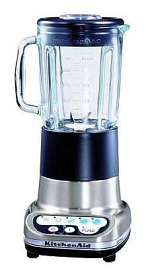 Kitchenaid 5KSB52ENK 220-240 Volt 50 Hz Ultra Power Blender