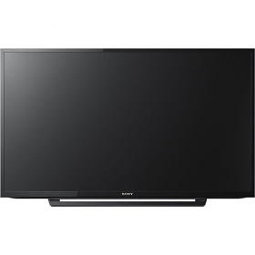 "Sony KLV-32R302 32"" Multi System PAL NTSC SECAM LED TV - 110-240 Volt 50/60 Hz - World Wide voltage to Use World Wide - High Definition TV - HDMI Connection and USB Connection"