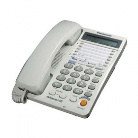 Panasonic KX-T2378 220-240 Volt 50 Hz Phone