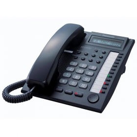 Panasonic KX-TG7730X-B Corded Phone