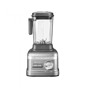 Kitchen Aid 220-240 Volt 50 Hz Artisan Power Plus 3.5 HP Blender with Thermal Jar