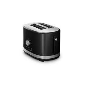 Kitchen Aid 220-240 Volt 50 Hz 2 Wide Clot Toaster