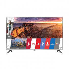 LG 32LF560 100-240 Volt 50 Hz Multi-System Led TV