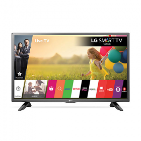 LG 32LH590 32 110-240 Volt 50 Hz Multi-System Led TV