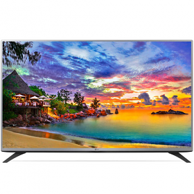 "LG 43LF590 43"" 110-240 Volt 50/60 Hz Multi System PAL NTSC SECAM SMART LED TV"