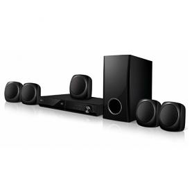 LG LHD427 110-240 Volt 50 Hertz Region Free DVD Home Theater System