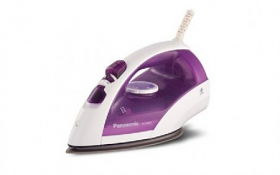 Panasonic NI-E400 220-240 Volt Steam Iron